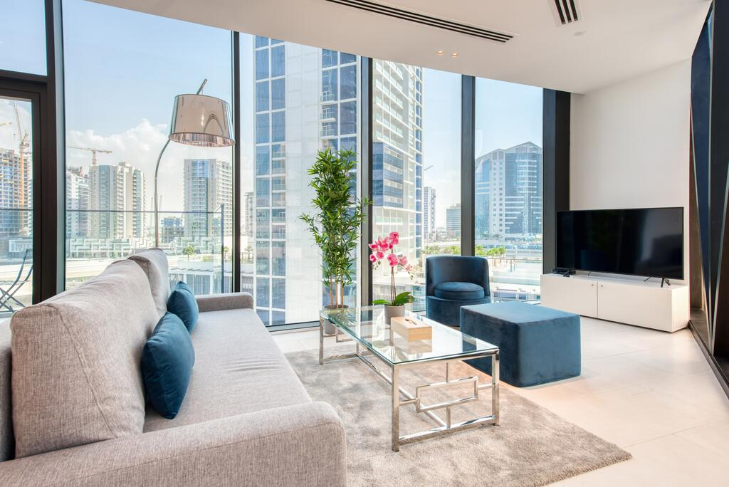Goedkoop appartement Dubai