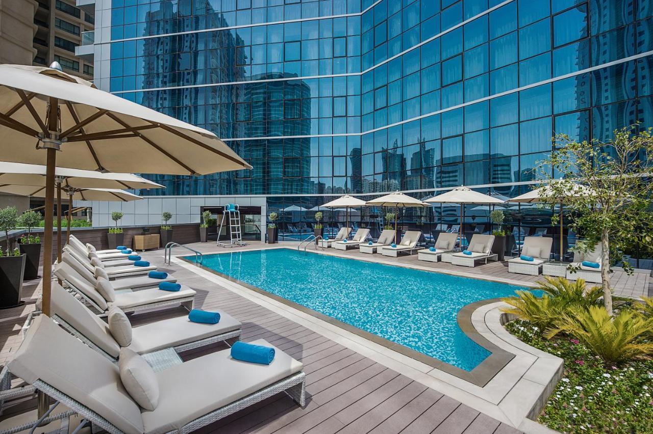 Goedkoop hotel in Dubai: TRYP by Wyndham Dubai (goedkoop hotel Dubai)